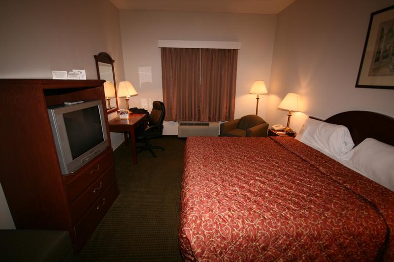 Review Days Inn Amp Suites Laurel Maryland