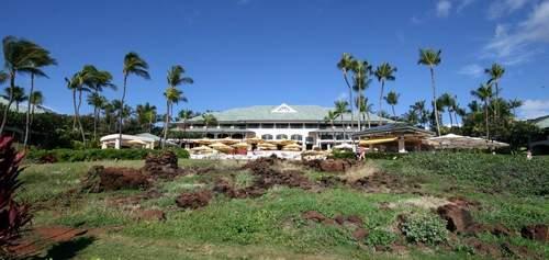 Four Seasons Resort Malele Bay