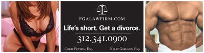 Life's Short Get a Divorce