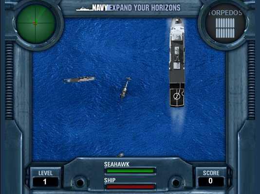 Navy Helo