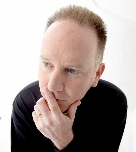 John P Thinking