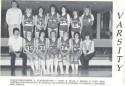 Sarah Palin's High School Photo