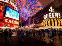 4 Queens Casino Fremont Street
