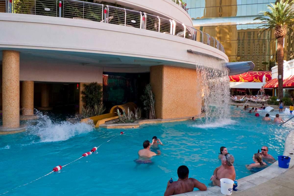 87 Photos From My Las Vegas Vacation