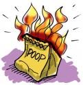 Flaming-Bag-of-Crap