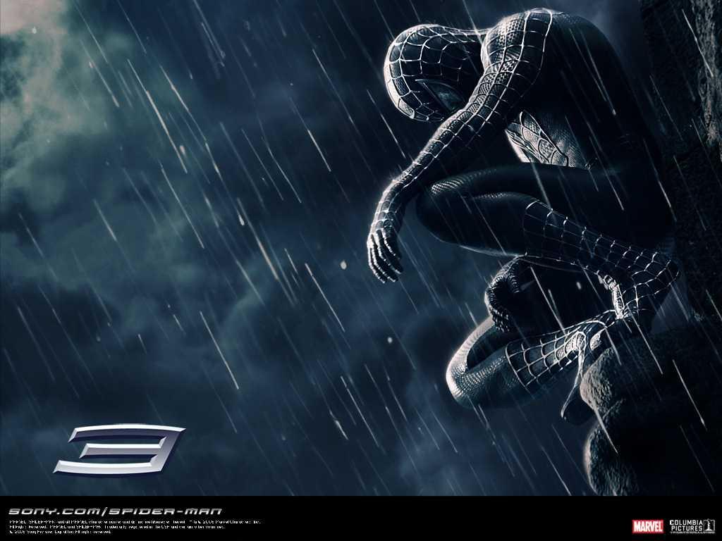 trailer spiderman 3